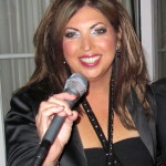 Cheryl Silverstein favorite singing shot