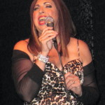 Sexy, Sultry Cheryl Silverstein belting out the blues!